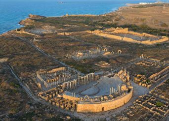 Leptis-Magna-2000-year