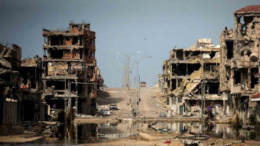 Political-warfare-in-Libya